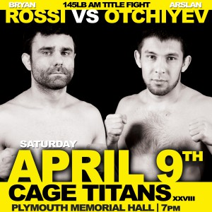 Cage Titans | Fighting Championship – Mixed Martial Arts